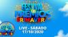 Festival de Prêmios RedeTV! (17/10/2020) | Completo