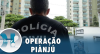Polícia Civil faz ação contra quadrilha que atuava com lavagem de dinheiro