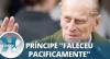 Príncipe Philip morre aos 99 anos; causa da morte não foi divulgada