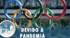 Japoneses rejeitam a realização dos Jogos Olímpicos de Tóquio, diz pesquisa