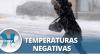Frio intensifica e menor temperatura de 2021 é registrada em Santa Catarina