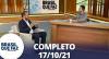 Brasil Que Faz (17/10/21) | Completo