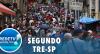 Com 33 milhões de eleitores, SP é maior colégio eleitoral do Brasil