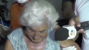 Idosa de 90 anos é agredida com mordidas pela filha no Distrito Federal