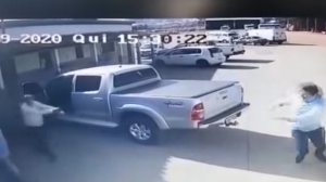 Candidato é morto a tiros durante live por irmão do prefeito em MG