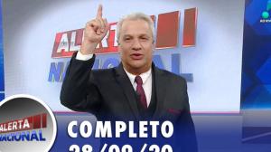 Alerta Nacional (28/07/20) | Completo