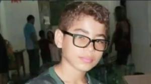 Coroinha é assassinado por engano no Ceará