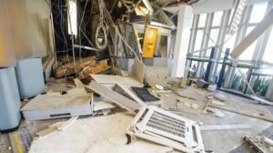 Homens fortemente armados assaltam quatro bancos na mesma noite em Cametá