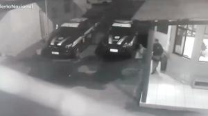 Bebê se afoga em piscina e é salva por policiais rodoviários em Fortaleza