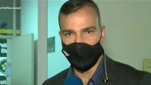 Delegado responsável conta detalhes da ação policial no Jacarezinho