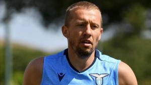 """Lucas Leiva sobre a volta do Campeonato italiano: """"Não tenho receio"""""""