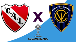 RedeTV! transmite Independiente x Independiente del Valle nesta terça (6)