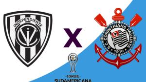 RedeTV! transmite Independiente del Valle x Corinthians às 23h35