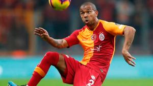 Rodízio, aposta e sushi: essa é a vida do brasileiro Mariano no Galatasaray