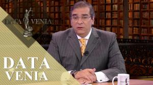 Data Venia com Técio Lins e Silva (25/12/19) | Completo