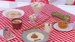 Edu Guedes ensina a preparar receitas de doces juninos