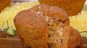 Confira como preparar receitas de cuscuz com Edu Guedes