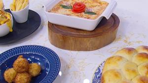 Aprenda a preparar receitas com batata com Edu Guedes