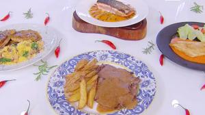 Confira como preparar receitas de carnes e molhos com Edu Guedes