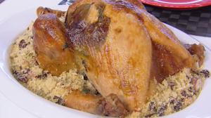 Aprenda receitas de tender e peixes para o Natal com Edu Guedes