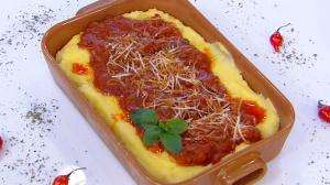 Edu Guedes ensina a preparar receitas com polenta e batata