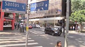 Construída em 1875, Rua Augusta é considerada um dos cartões-postais de SP