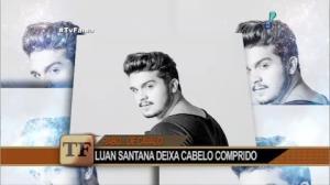 Solteiro, Luan Santana diz ainda não estar aberto a novos relacionamentos