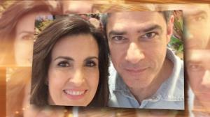 """William Bonner e Fátima Bernardes eram considerados """"casal ideal"""""""