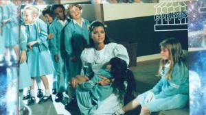 Professora Helena denuncia crianças que fumavam em gravações de Carrossel