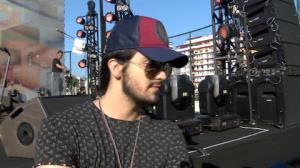 Após ser visto com miss em viagem, Luan Santana fala sobre vida amorosa
