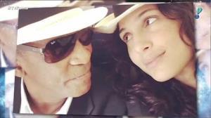 Pai de Camila Pitanga confirma que ela procurou médium após tragédia