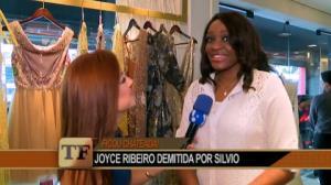 'Estava sentindo que não iria renovar com o SBT', diz Joyce Ribeiro