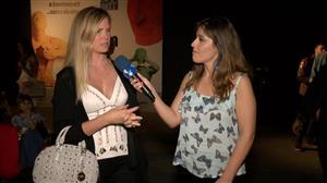 Susana Werner não pretende voltar ao Brasil: