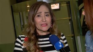 Sonia Abrão admite que está vivendo um affair, mas não revela nome