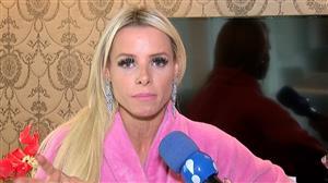 Solteira, Barbie fitness está à procura de homem para chamar de Ken