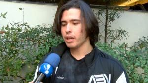 Após perder mais de 30 kg, Filipe Cavalcante diz:
