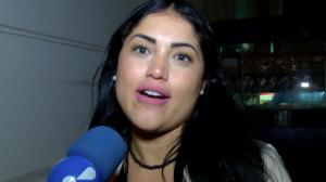 Ex-bailarina do Faustão revela que peso foi um dos critérios para demissões