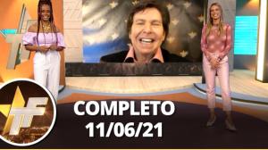TV Fama (11/06/21)   Completo