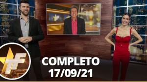 TV Fama (20/09/21) | Completo