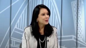 Grace Mendonça, advogada-geral da União