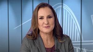Flávia Piovesan, secretária de Direitos Humanos do Ministério da Justiça