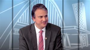 Camilo Santana (PT), governador do Ceará
