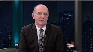 Paulo Bauer, Líder do PSDB no Senado