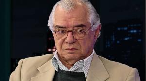 Professor José Álvaro Moisés é o convidado do É Notícia