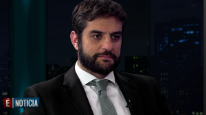 É Notícia entrevista o cientista político Rafael Cortez nesta terça (13)