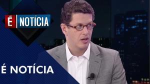 É Notícia com Ricardo Salles, ministro do Meio Ambiente (22/10) | Completo