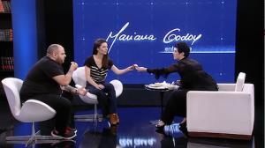 """Youtubers se fartam com receita """"quase exclusiva"""" de Mariana Godoy"""