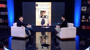 """""""Eu tinha uma fala"""", diz Silvio Luiz sobre estreia em radioteatro"""