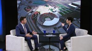 Leonardo Picciani diz que Olimpíadas fizeram crise demorar a chegar no RJ