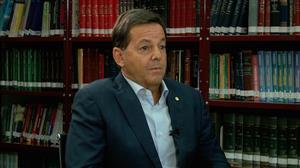 """""""A Câmara não condena nem absolve Michel Temer"""", esclarece Sergio Zveiter"""